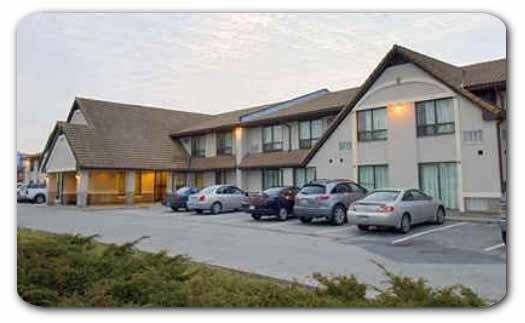 Comfort Inn Toronto-Northeast